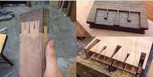 woodworking-tools-and-plans:   via /r/woodworking -