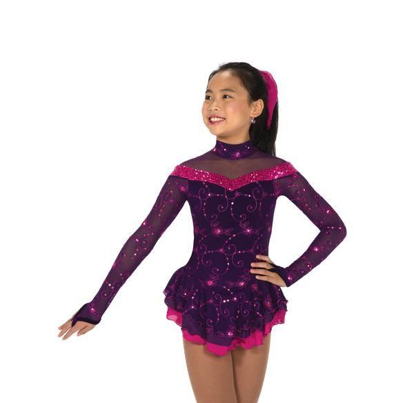 Jerry Skating World Jerrys Ice Skating Dress 171 Lark In The Dark Dress