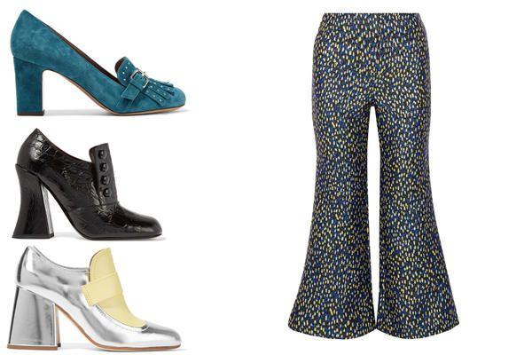 Mocassini da donna: i modelli da comprare e come si portano questo inverno 2017 - Elle