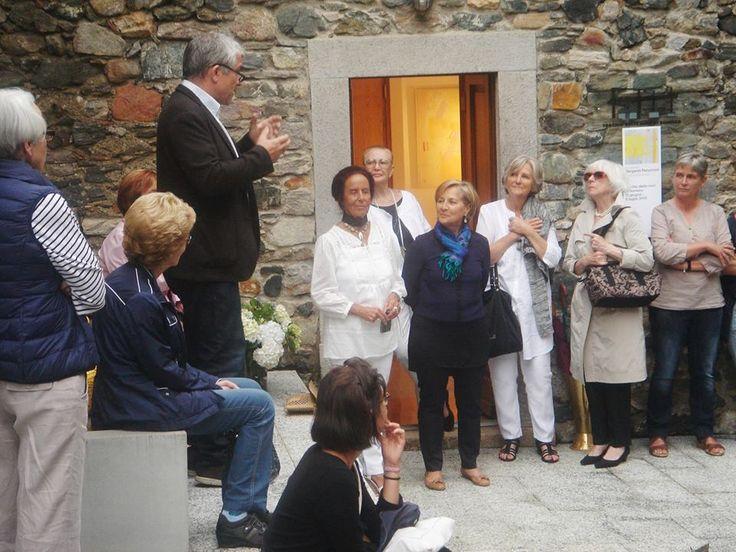 Margaret Perucconi / Amici del Torchio, Sonvico