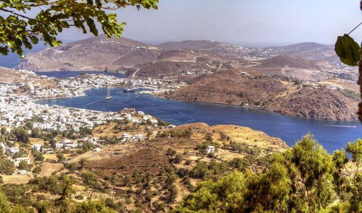 Cruising in Greece | Discover Greece