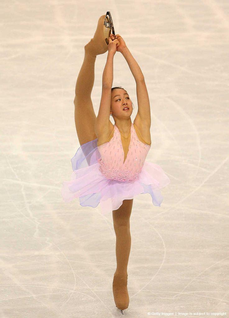 ISU World Figure Skating Championships 2007 Getty Images (1023×1421)
