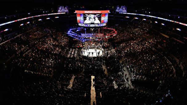 What a difference four months can make.    How many UFC fights over the past year ended in a knockout? How many went the distance? We break down every result of 2016.   One of the biggest draws in UFC history is coming back. Dana White told the LA Times on Friday that former 170-pound...