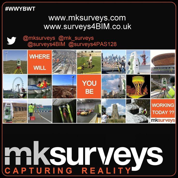 www.mksurveys.com #WWYBWT