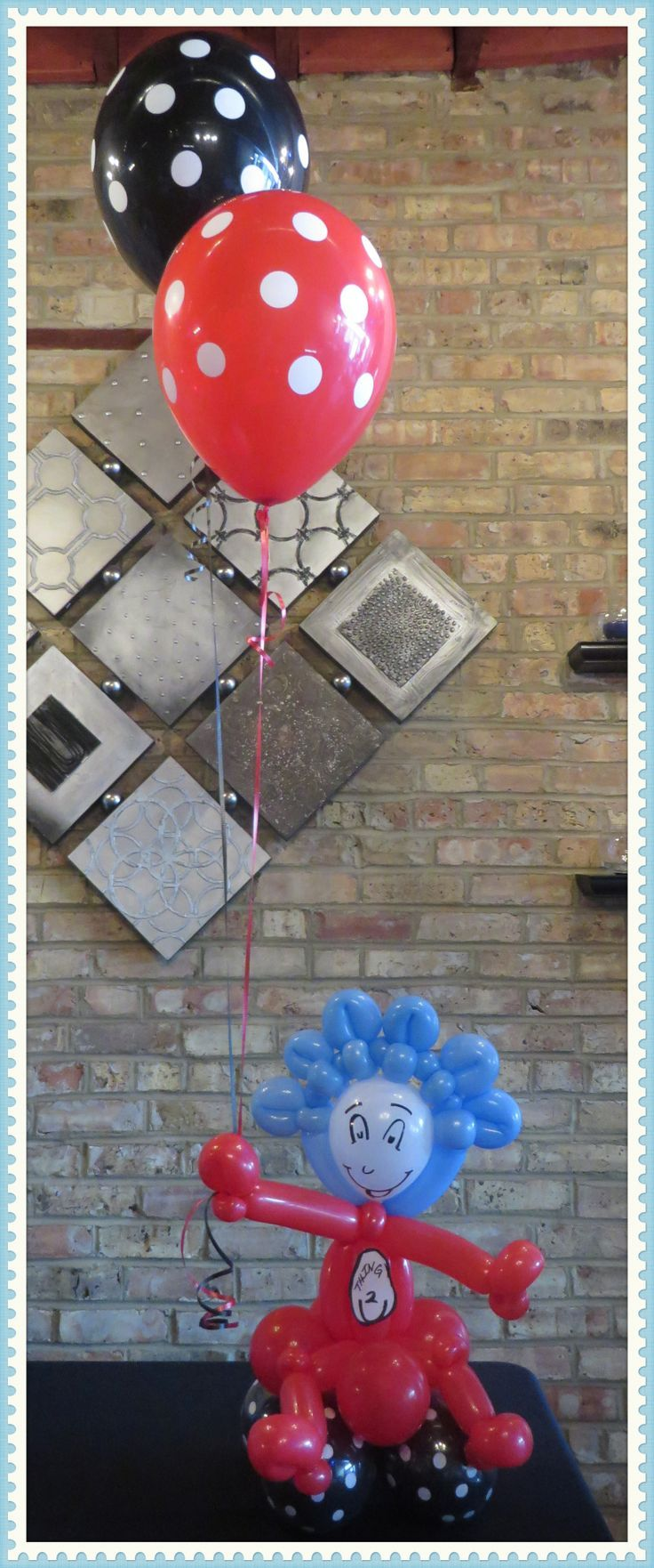 109 best Baby Shower Balloon Decor images on Pinterest ...