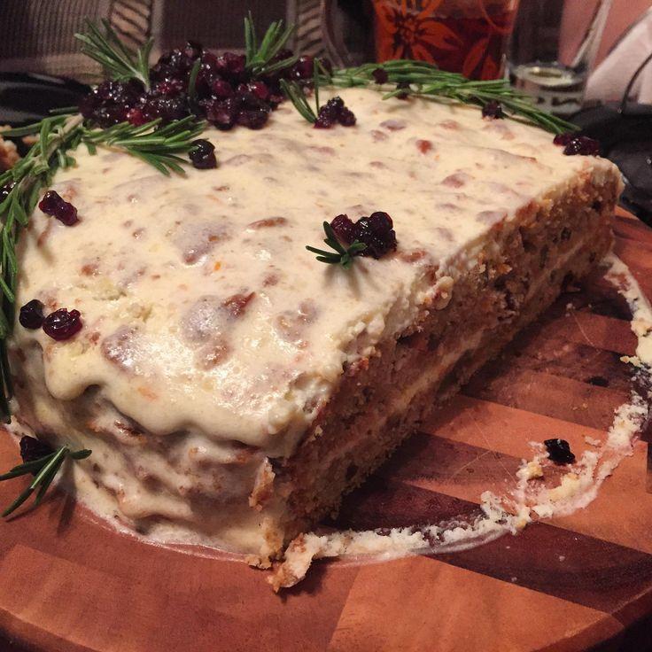 Идеальный морковный торт - Andy Chef - блог со вкусом и интернет-магазин