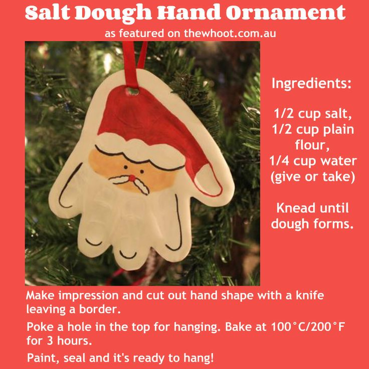 how to make dough by hand