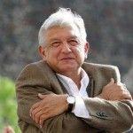 Regeneración (febrero 1, 2014).- Desde su cuenta en la red social, Andrés Manuel López Obrador, agradeció el apoyo a la protesta de resistencia ante los aumentos mensuales a los combustibles. Este es el quinto apagón, que forma parte de las acciones de desobediencia civil pacífica, convocado