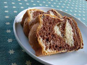 TücsökBogár konyhája: Csokoládés olajos kuglóf