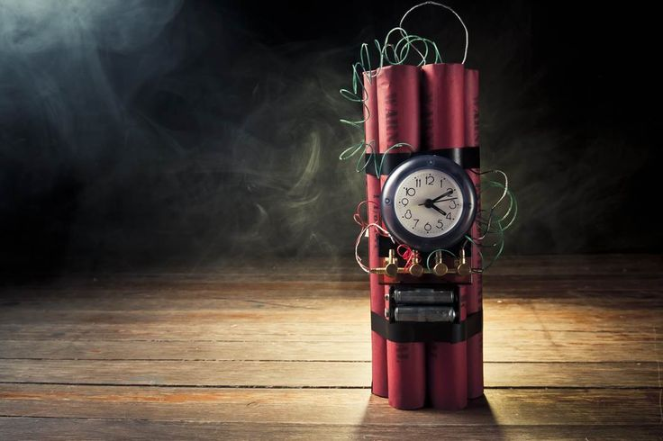 The Ticking Time Bomb That Will Wipe Out Virtually Every Pension Fund In America