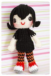 Crochet Patterns Nerdy : nerdy crochet crochet gifts crochet dolls crochet patterns supergirl ...