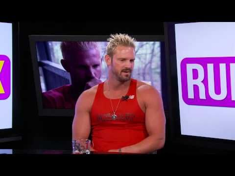 """▶ Ryan """"Daddy"""" Richards on His Relationship With Taylor """"Lil Bit"""" Wright: CMT Party Down South #7 - YouTube"""