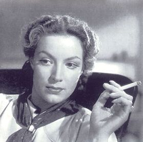 Doña Barbara.