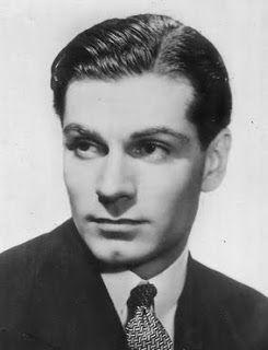 LAURENCE OLIVIER (1907-1989) Es uno de los grandes actores del cine y el teatro británico que logró hacerse un hueco en Hollywood, y el más reconocido intérprete de las obras de William Shakespeare