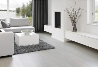 Living Room / Neutral