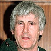 Paul Foot  1937 - 2004  Journalist and revolutionary socialist. I loved to read his regular column in the British Socialist Worker newspaper when I lived in England.