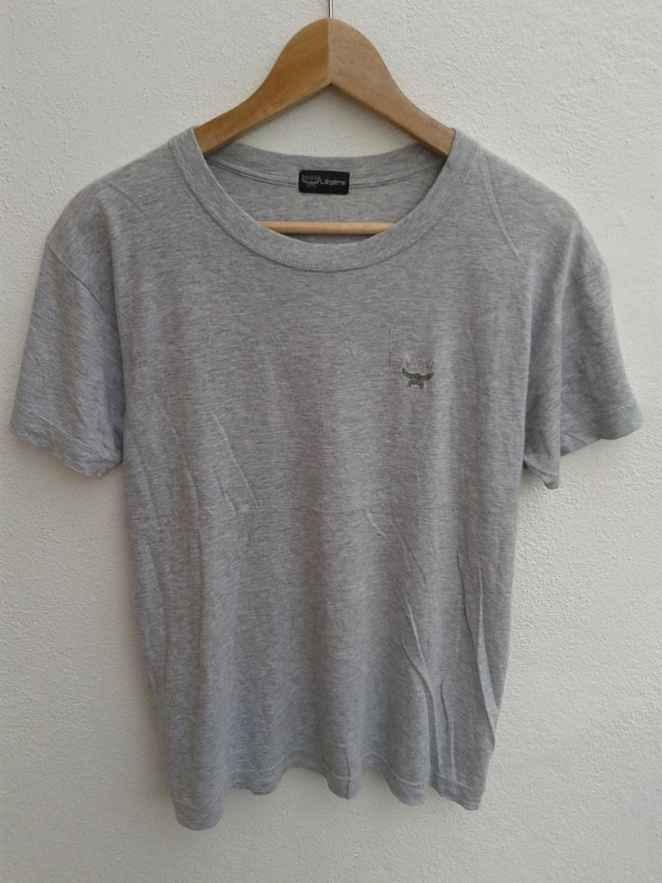 20 year end sales vintage 90s mcm legere gray plain with