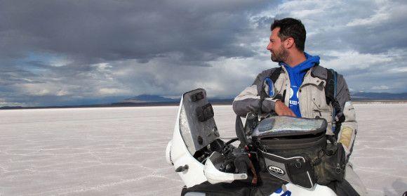 VIDEO INEDITO: 2.920 giorni nel mondo in moto