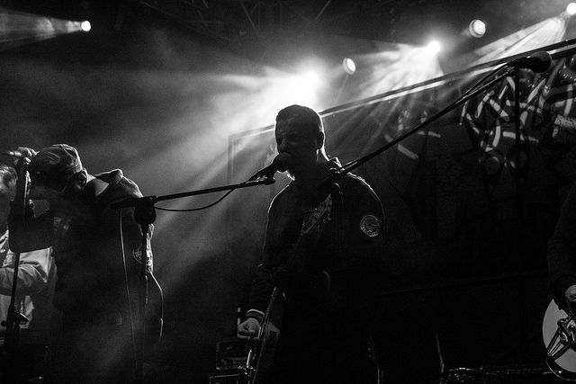 Luxtorpeda at Freedom Cover Festival 2013 | Flickr - Photo Sharing!