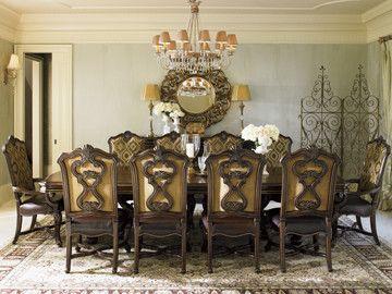 Florentino Bertone Dining Table