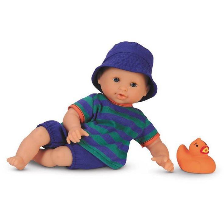 Corolle popje 30 cm voor in bad, jongen   Speelgoed Kiki