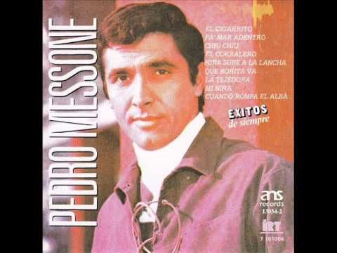 PEDRO MESSONE   CHIU CHIU