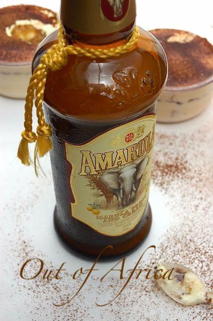 Recipe Amarula Tiramisu - An Italian classic with an African twist! by My easy cooking by Nina Timm.