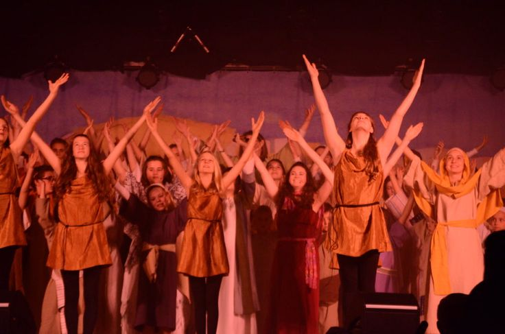 KISI – God's singing kids – Gospel Sound Service