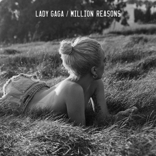 Lady Gaga Million Reasons (Official Cover)