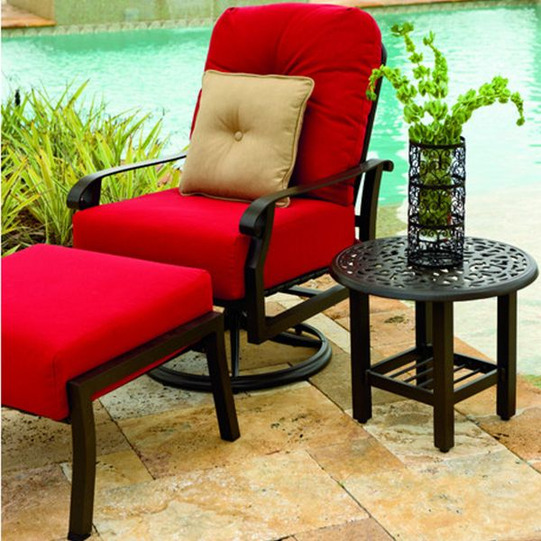 sunbrella replacement cushions for outdoor furniture