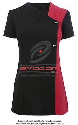 Beauty Salon Uniform - EBST-TT035 £43.96