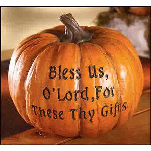 Thankfulness...