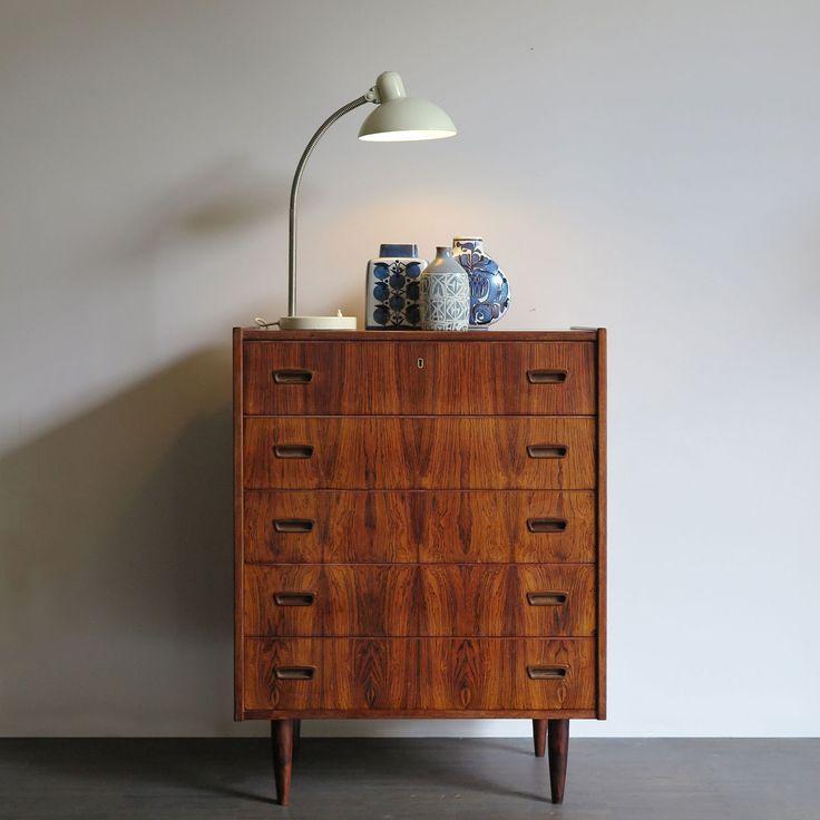 Pi di 25 fantastiche idee su mobili danesi su pinterest - Mobili danesi vintage ...