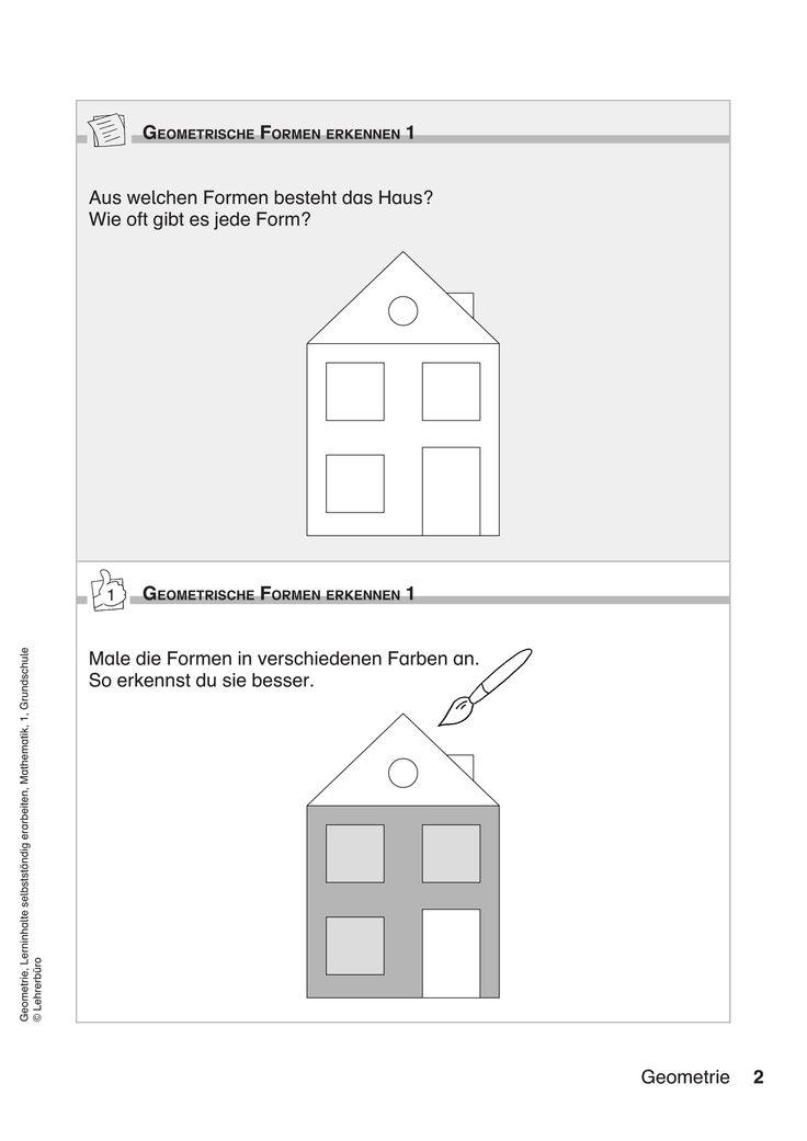 M s de 1000 ideas sobre lehrerb ro en pinterest escuela for Haus formen