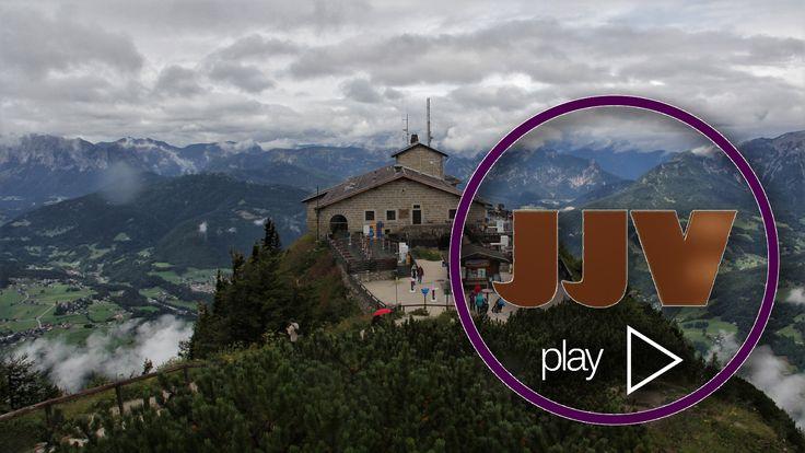 Hitlerovo Orlí hnízdo je neoficiální název pro horské útočiště Adolfa Hitlera a jeho nejvěrnějších spolupracovníků, které se nachází poblíž jihobavorského města Berchtesgaden.