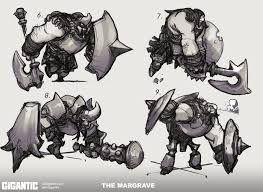 """Résultat de recherche d'images pour """"gigantic margrave"""""""