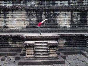 Yoga Camboya