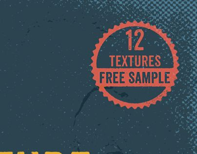 "Check out new work on my @Behance portfolio: ""128 Vintage Textures (FREE SAMPLE)"" http://be.net/gallery/44655717/128-Vintage-Textures-(FREE-SAMPLE)"