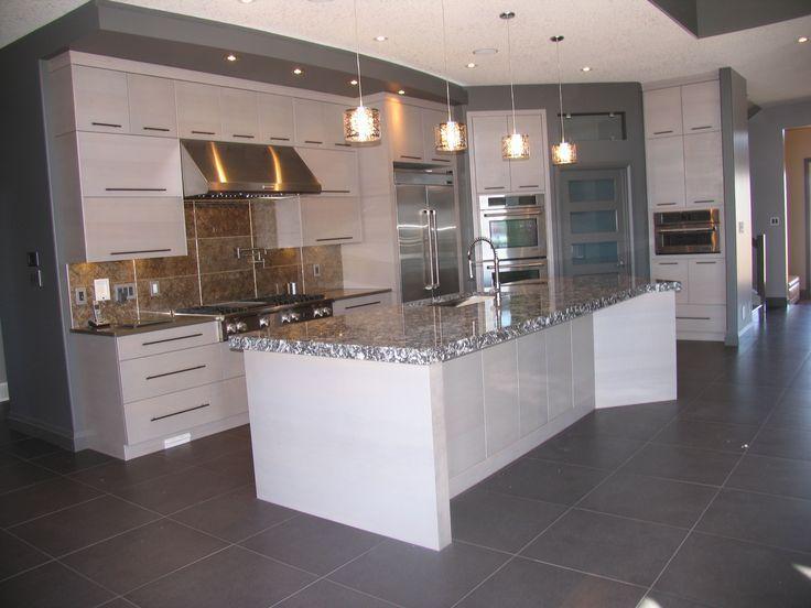 Countertops Cambria Quartz Kitchen Sussex Island