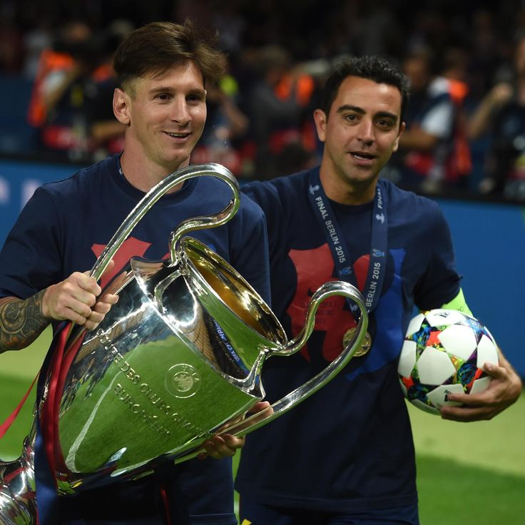 Former Barcelona captain  Xavi  does not believe anyone will ever be able to match  Lionel  Messi  's achievements because of the Argentinian's remarkable consistency...