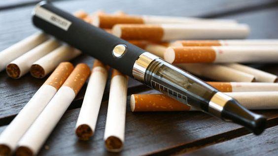 cigarro electrónico: