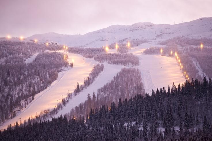 Hemsedal Ski Resort