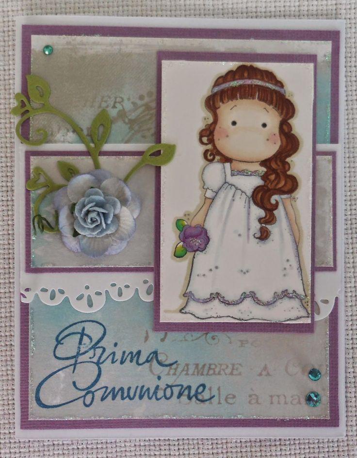Il blog di mamma Francy: Ancora inviti Comunione