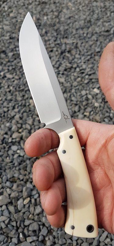 Lgwt knives