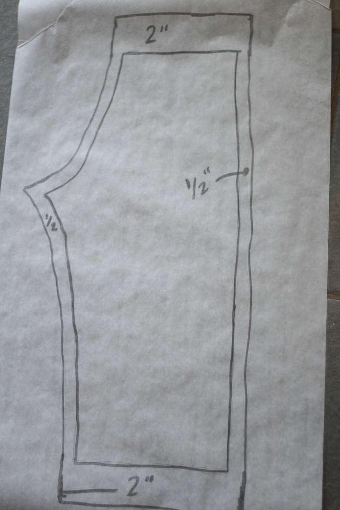 great tutorial for PJ pants