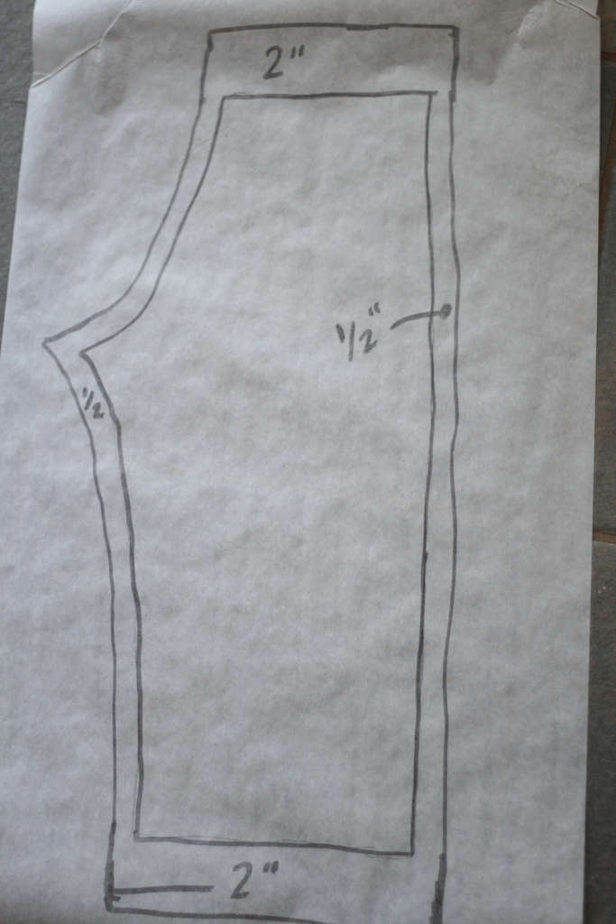 How to sew your own pj pants - Pinning to save for later - looks easy enough, but it's me - so.....