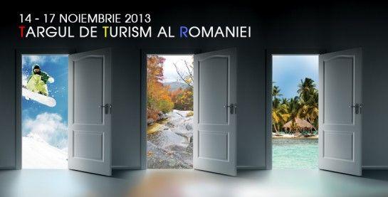 Ocolul lumii in sute de oferte la editia de toamna a Targului de Turism al Romaniei