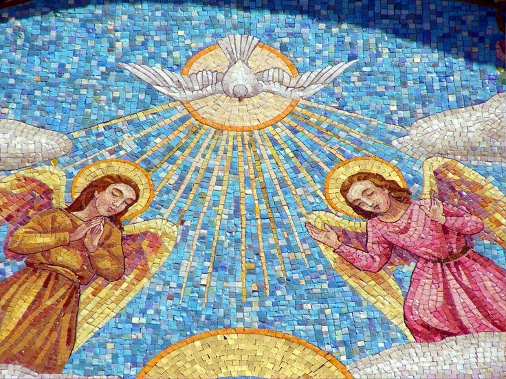 ANGEL MOSAIC - Google Search
