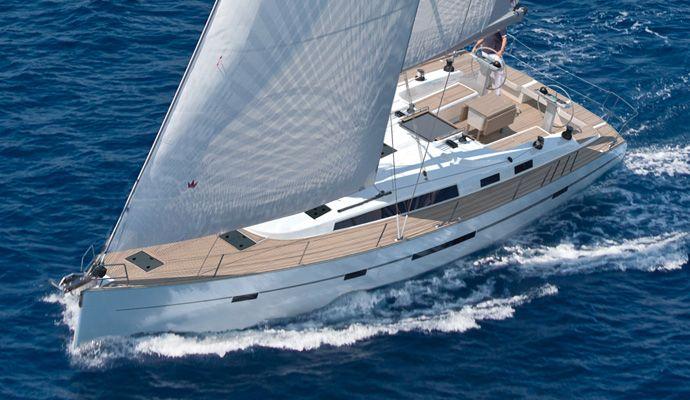 Sails Magazine - Ocean ready