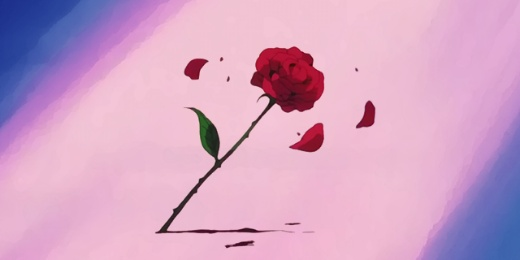 Sailormoon. Episode 1: Crybaby Usagi's Magnificent Transformation. Tuxedo Mask's Rose.